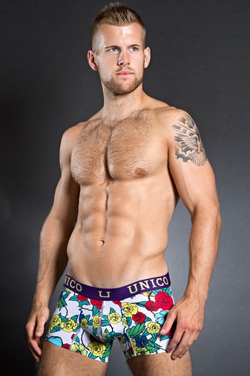 Mundo Unico Sensacion Corto Boxer Brief GBP23.00