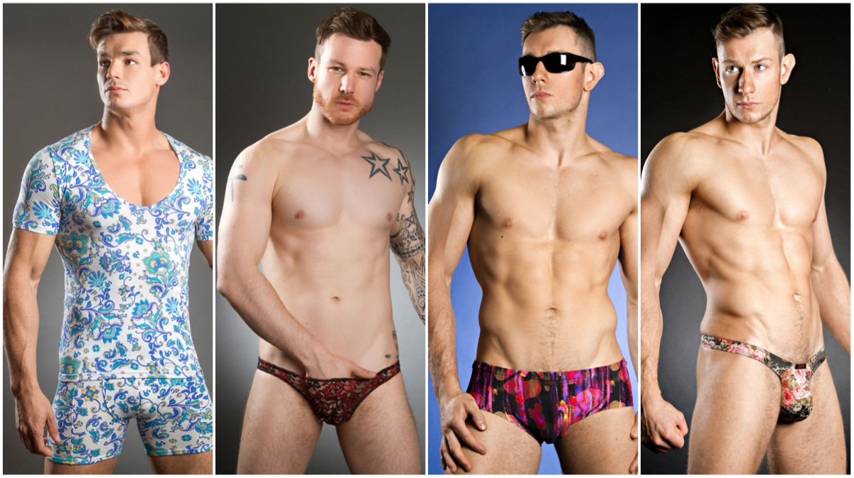 What's Hot in the UK From Deadgoodundies.com