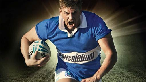 The Scrum in on at aussieBum
