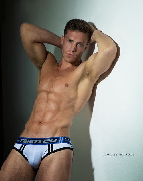 Timoteo Underwear Sport 2.0 Super Low Brief