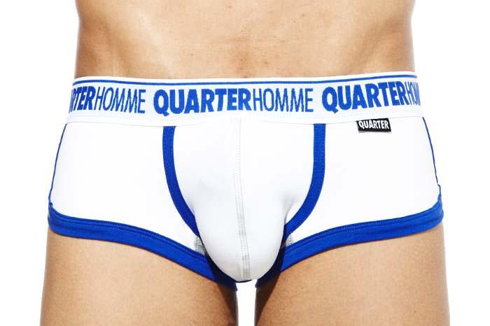 Quarter Homme Beau Hipster BEA 0502
