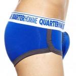 Quarter Homme Beau Hipster BEA 0506