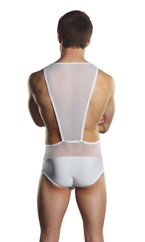 PAK-890 White Back