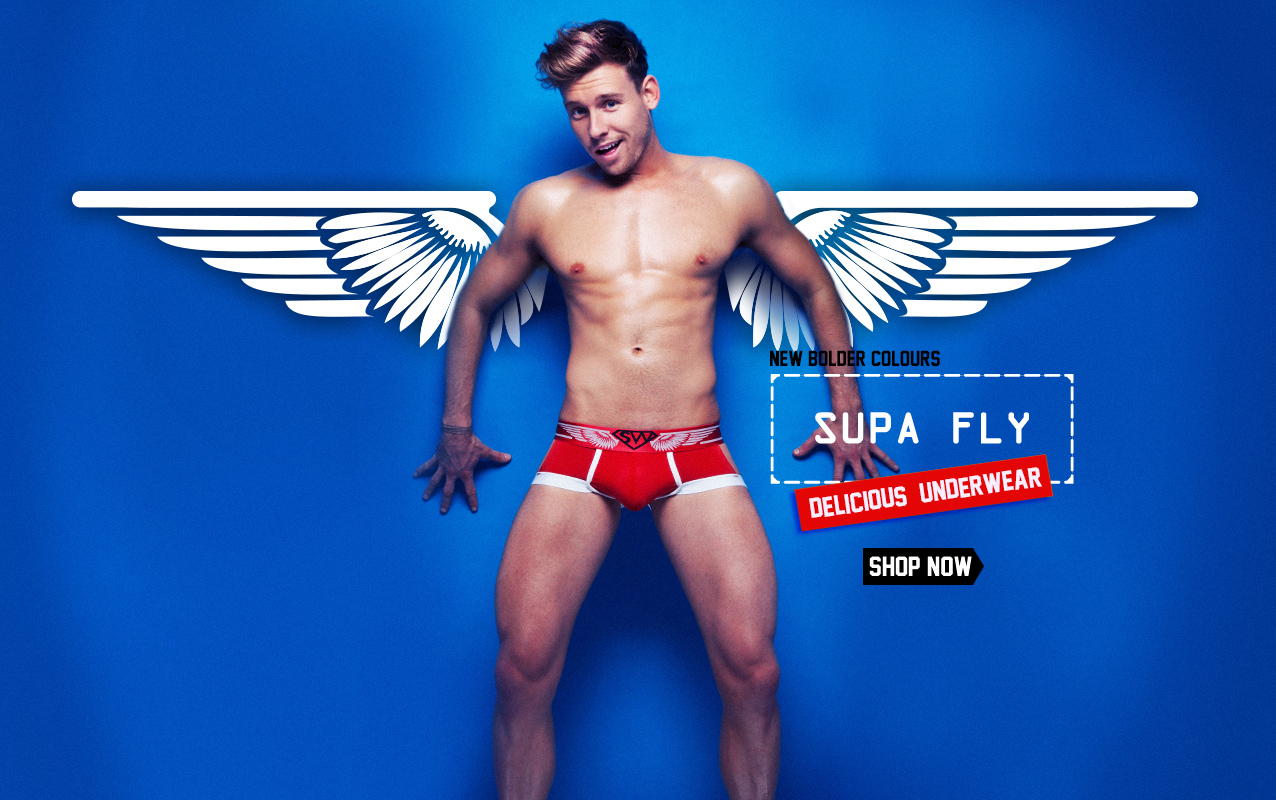 SupaWear releases new colors in Supa Fly