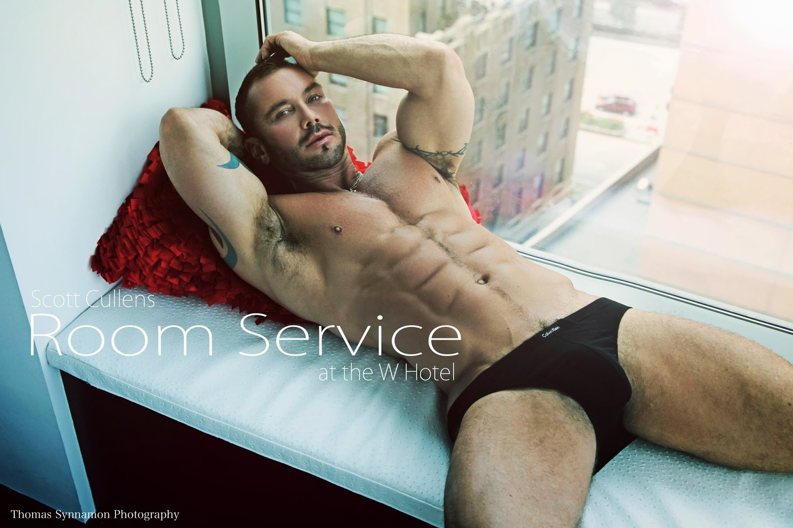 Brief Distraction featuring Scott Cullens
