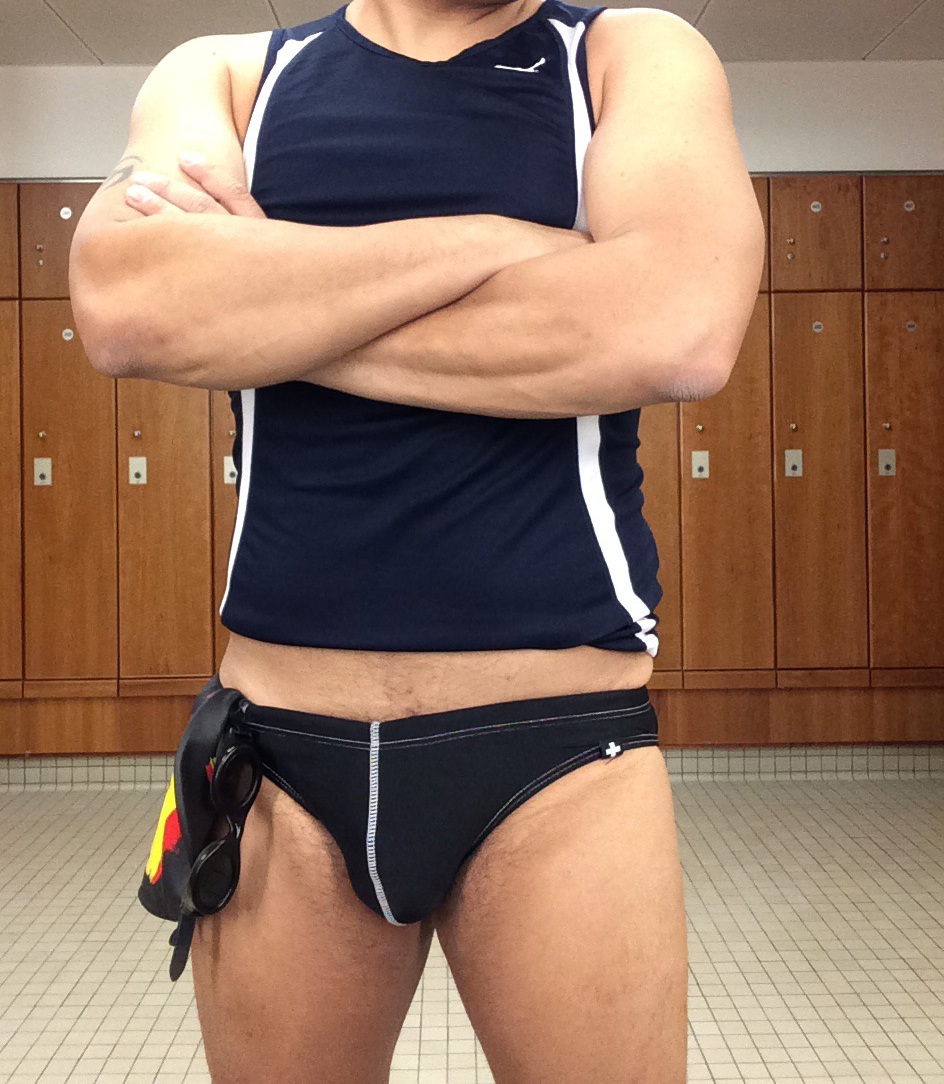 My Pick for Swimming Gear
