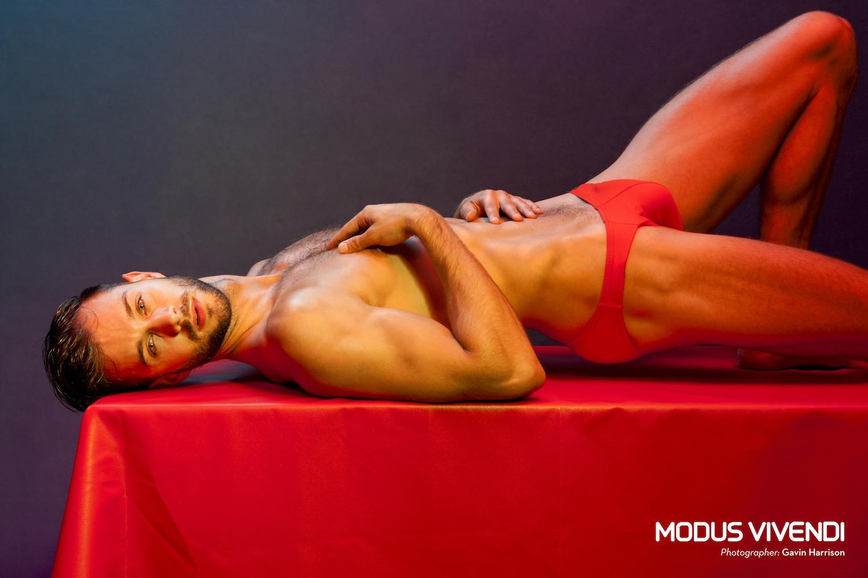 Modus Vivendi presents the new Pride Line