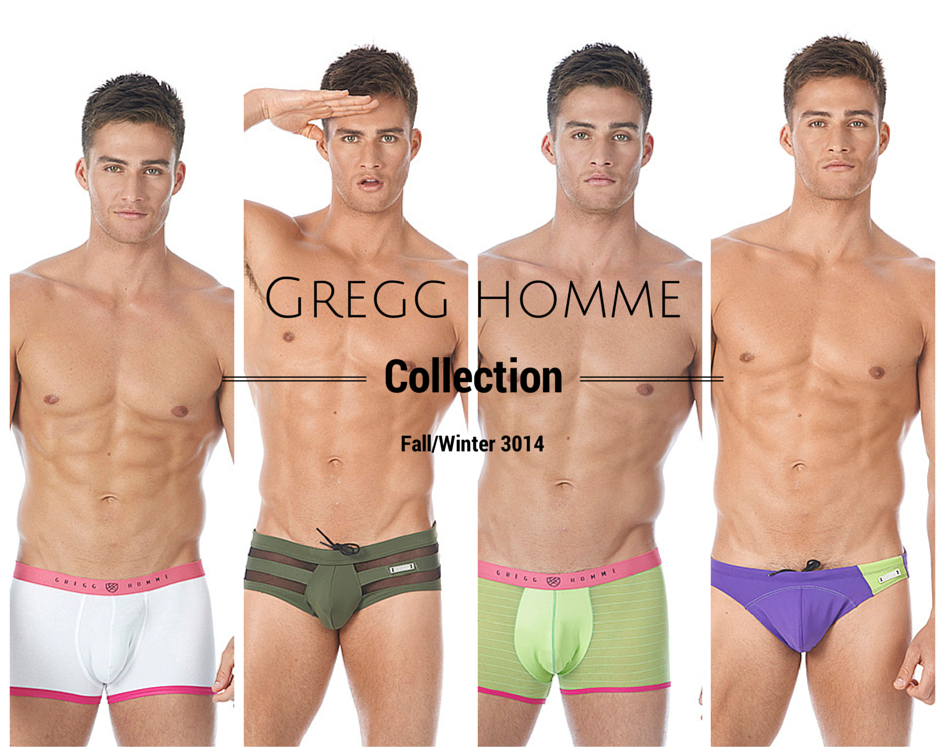 New Gregg Homme is Released