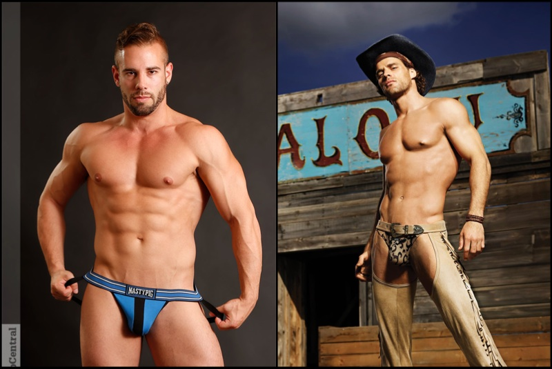 Jock Vs. Thong? Which Side Are You On?
