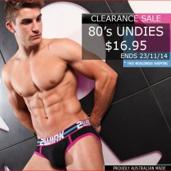 Clearance Sale at 2wink!