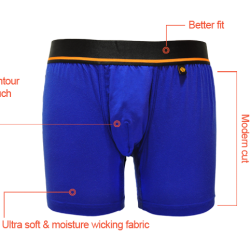 Review Parker & Pine Boxer Brief