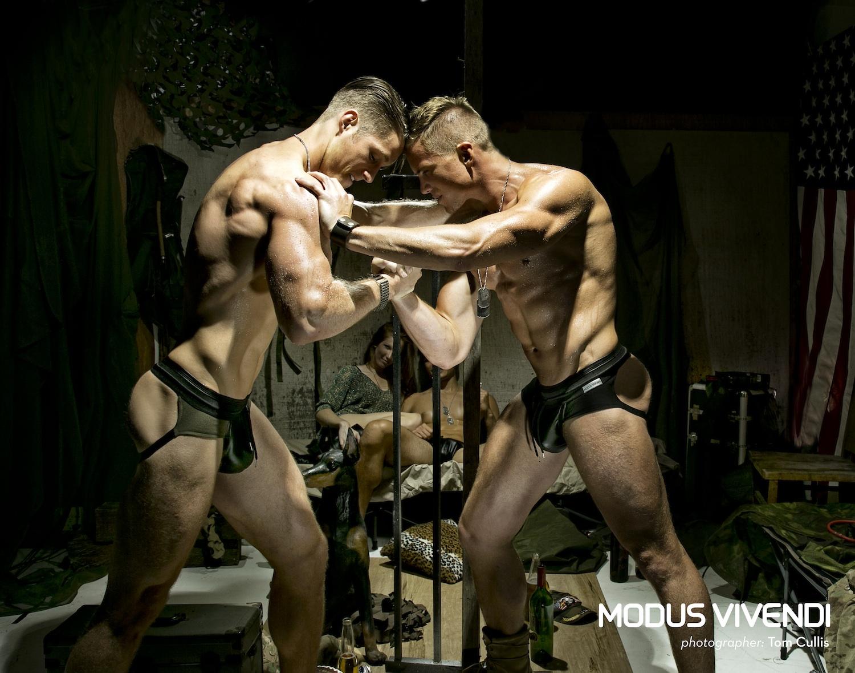 Modus Vivendi releases the new Military Line