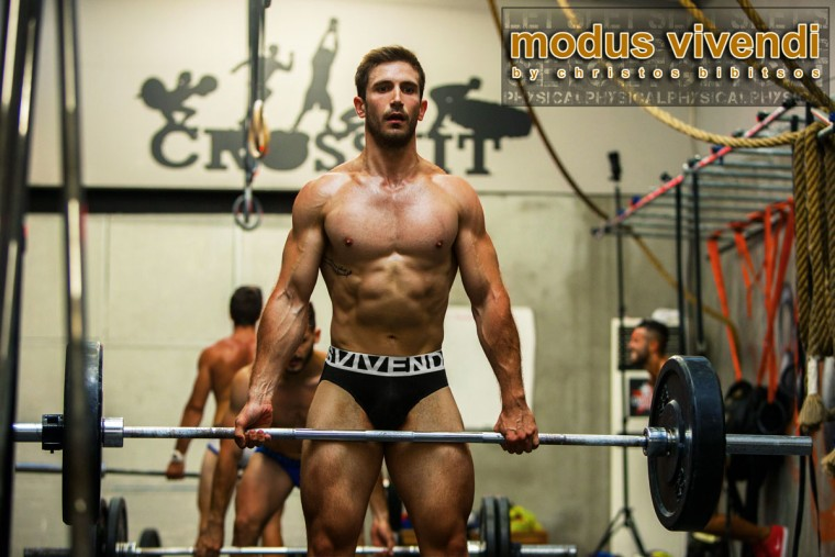 5 strength building moves