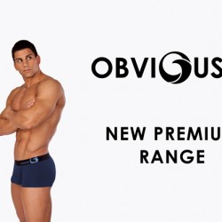 New Obviously Premium Range is released