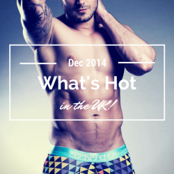 What's Hot in the UK – December 2014