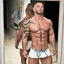 UNB Model Profile: Scott Cullens