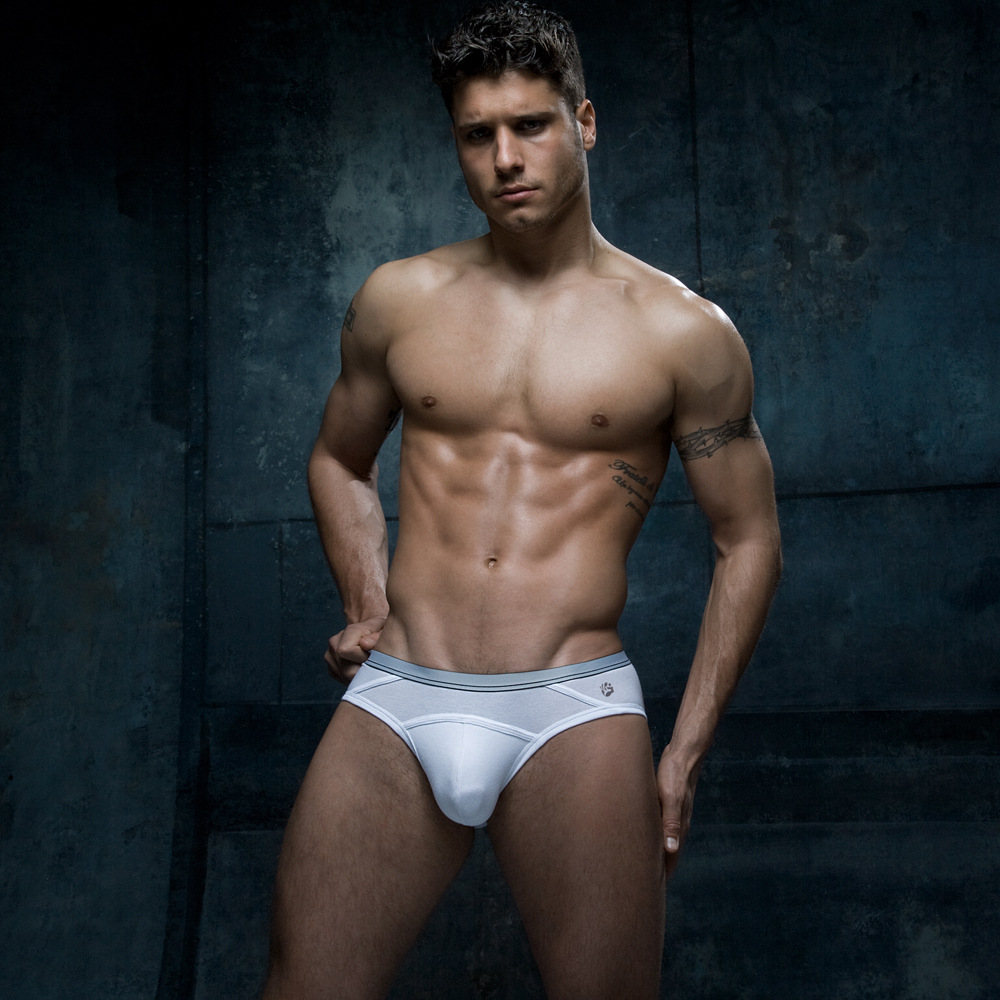 Underwear for you New Years Resolution - C-IN2 Grip Lite Profile Brief