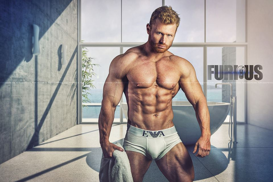 Brief Distraction featuring FuriousFotog