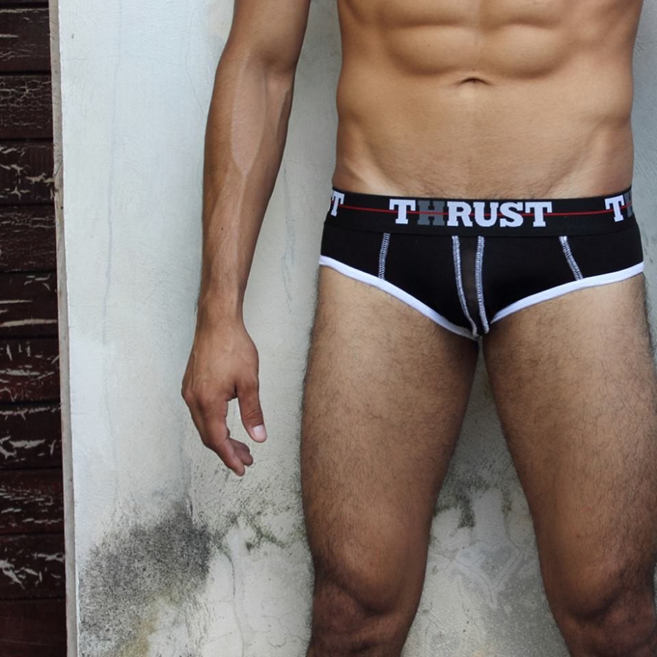 Interview - New Thrust Underwear From the Makers of McKillop