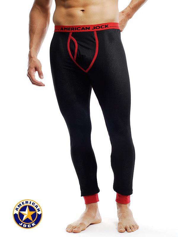Style Brief - Go Softwear AJ Active Long Johns