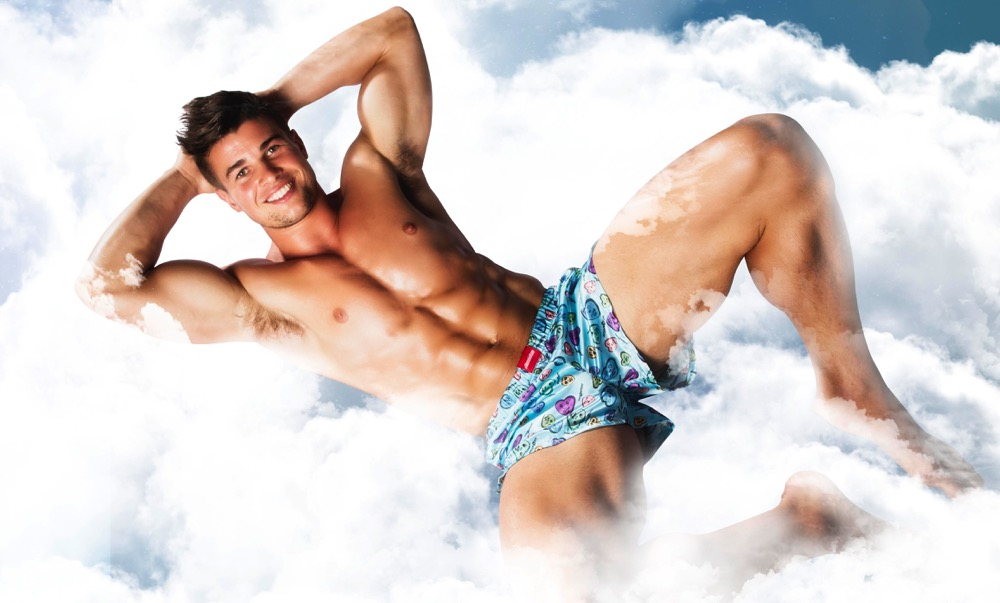 Get a Sweetheart for your Sweetheart from aussieBum