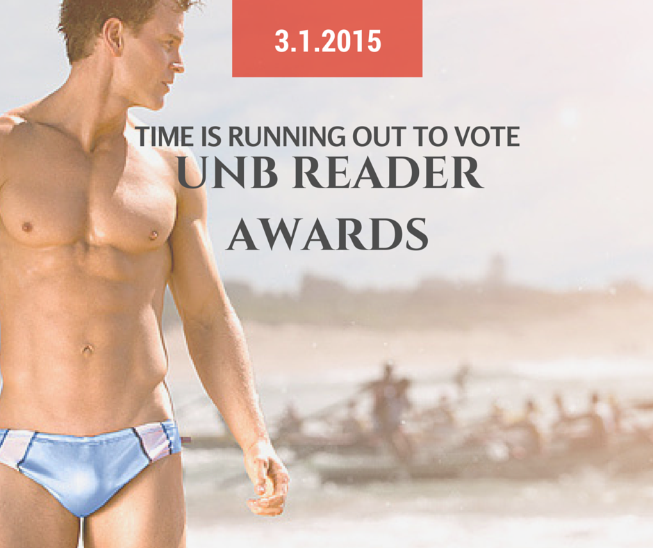 Vote in the 2015 UNB Reader Awards