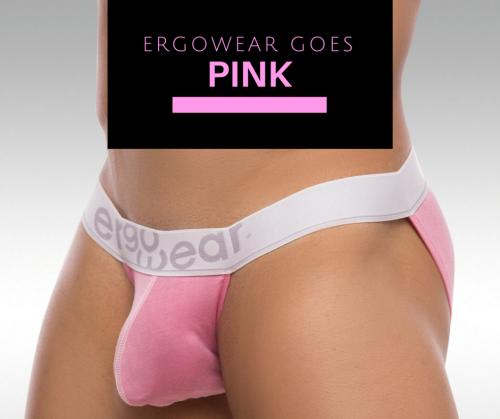 Ergowear goes