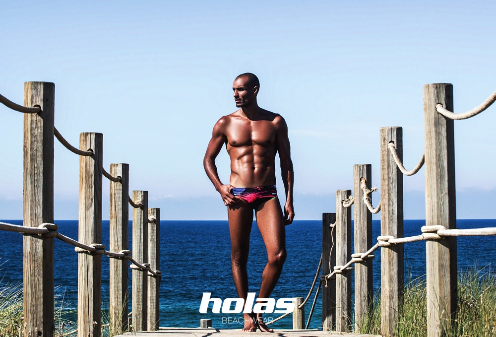 Style Brief Holas Beachwear