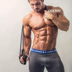 Brief Distraction featuring Under Armour