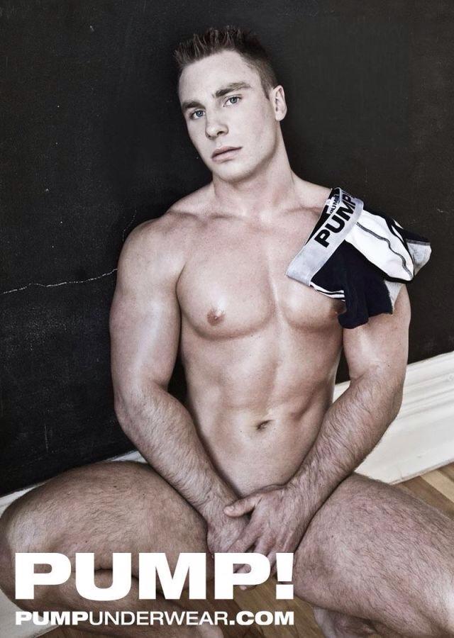 Brief Distraction featuring Pump Underwear