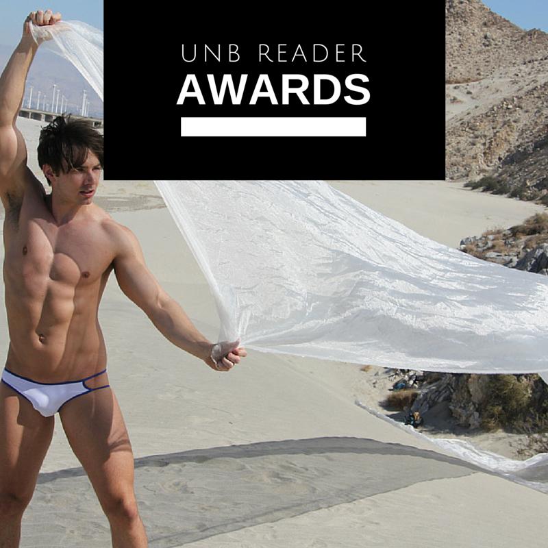 UNB Reader Awards - 2 Days of Voting Left