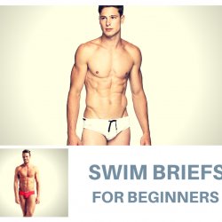 Swim Briefs for Beginners