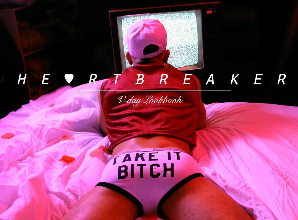 Marek+Richard releases Heartbreaker Collection
