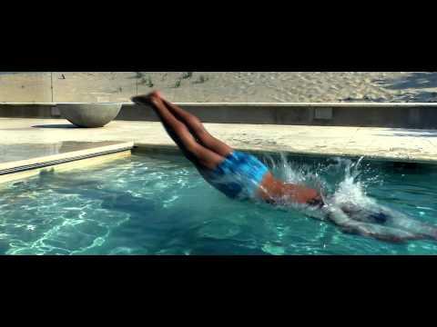 2(X)ist Spring Summer 2015 Swim Collection Video