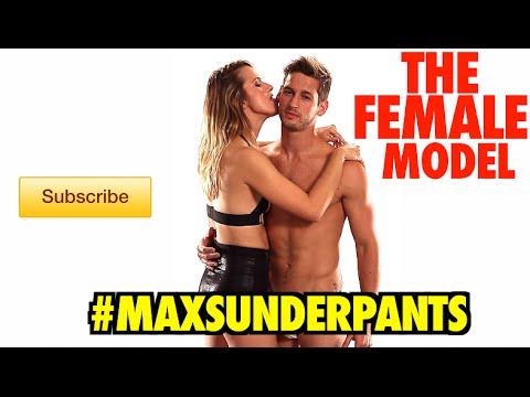 Max's Underpants - Episode 3