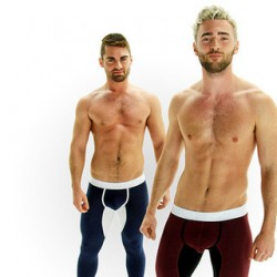 Cheap Undies Releases Long Undies Sets