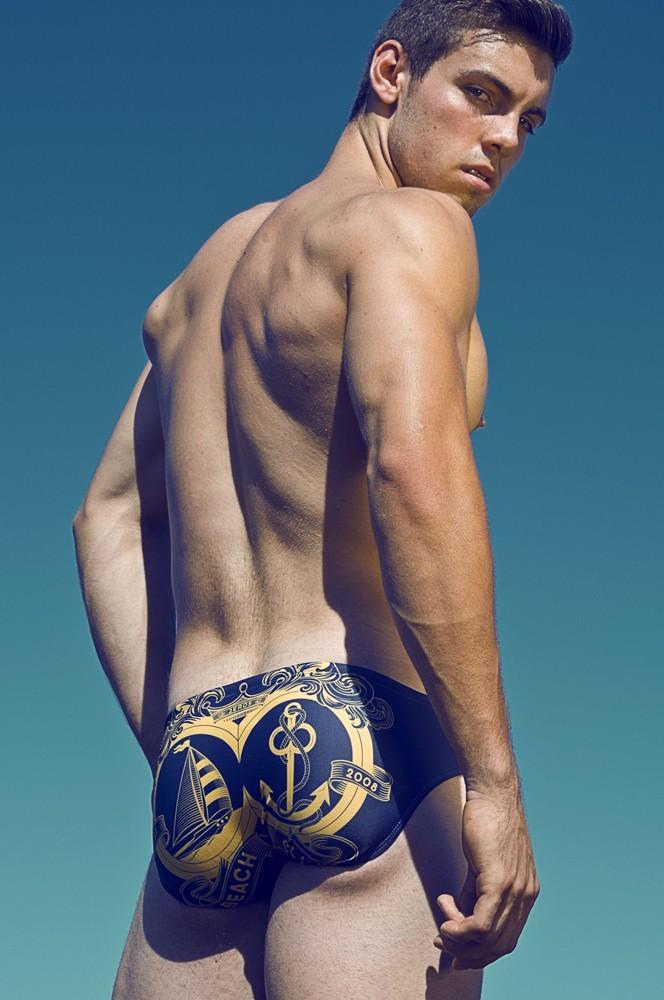 New 2EROS Beach Swimwear