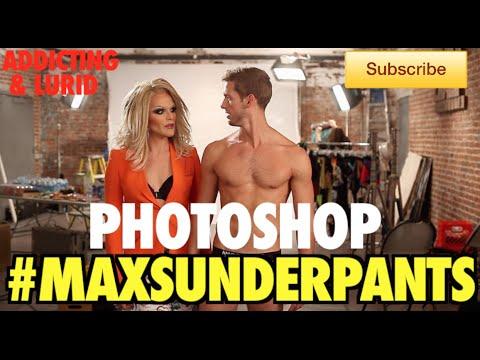 Max's Underpants Episode 4 - Photoshop