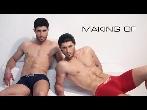 ETYMON- ES Collection Underwear