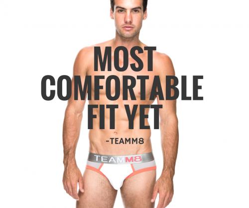 Most ComfortableFit Ever