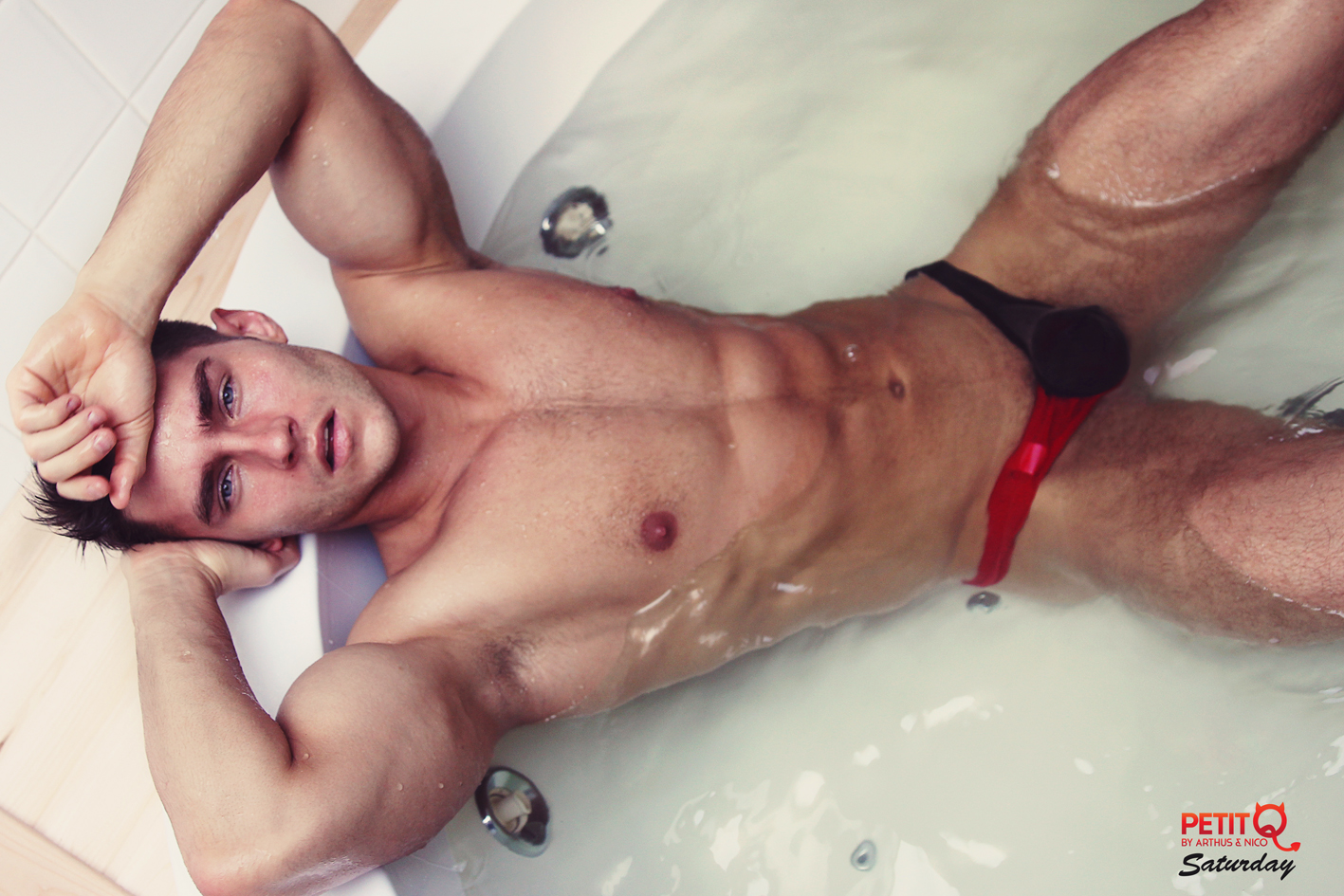 PetitQ Featuring Anatoly Goncharov
