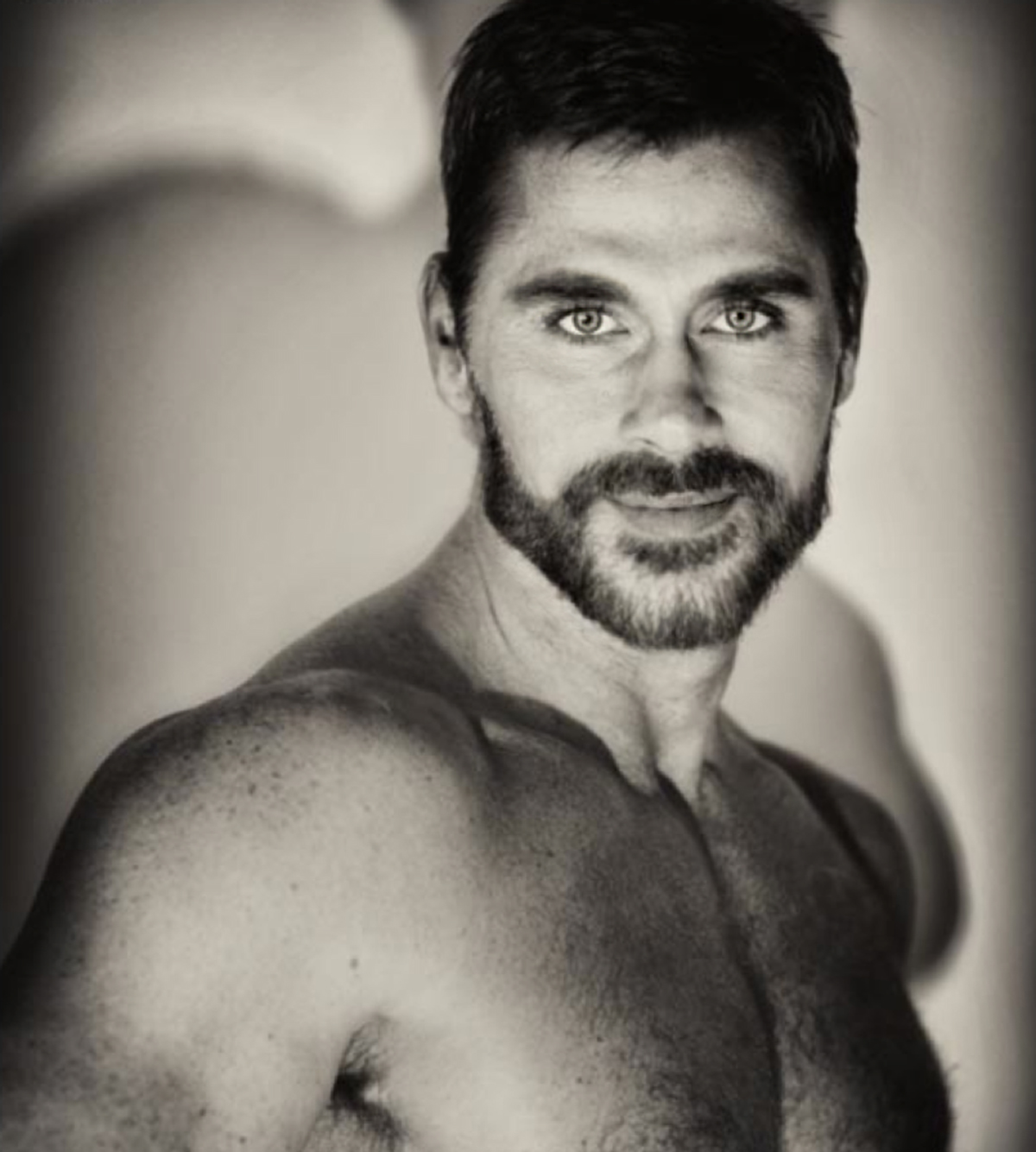 UNB Model Profile: Jack Mackenroth