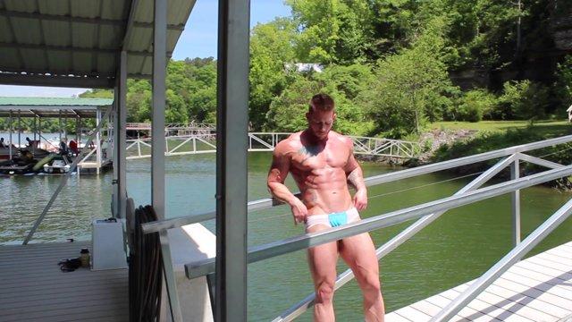 UNB Swim Behind the Scenes Video Featuring N2N Bodywear