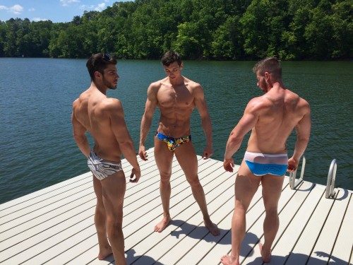 Last Day to take our Underwear Survey