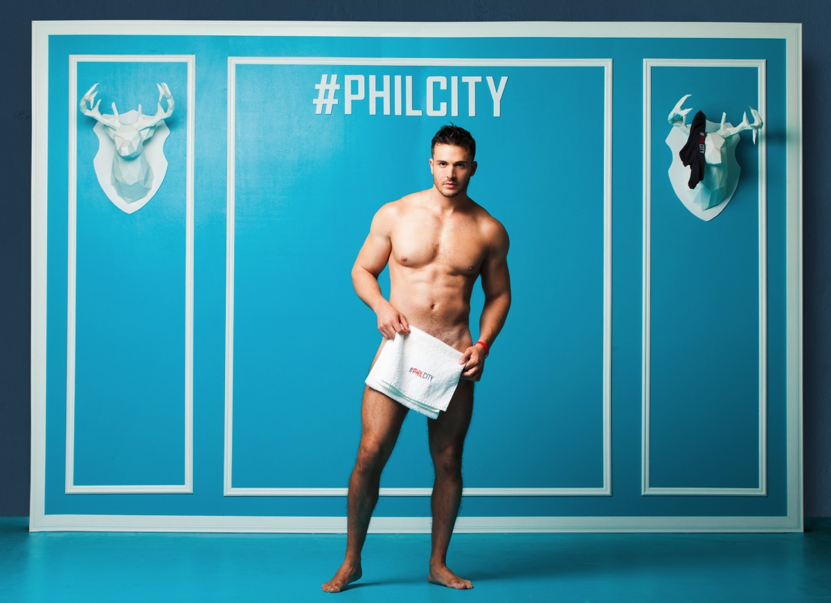 Philip Fusco Launches PhilCity