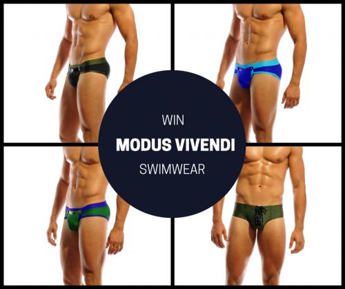 Win Modus Vivendi
