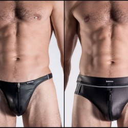 Fetish Friday Man Store Zippered Collection