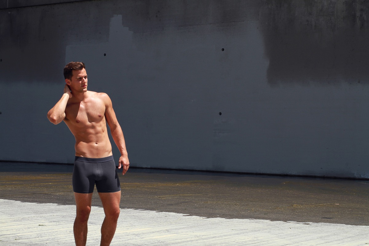 Comfortable Boxers Co. Launches Crowdfunding Campaign