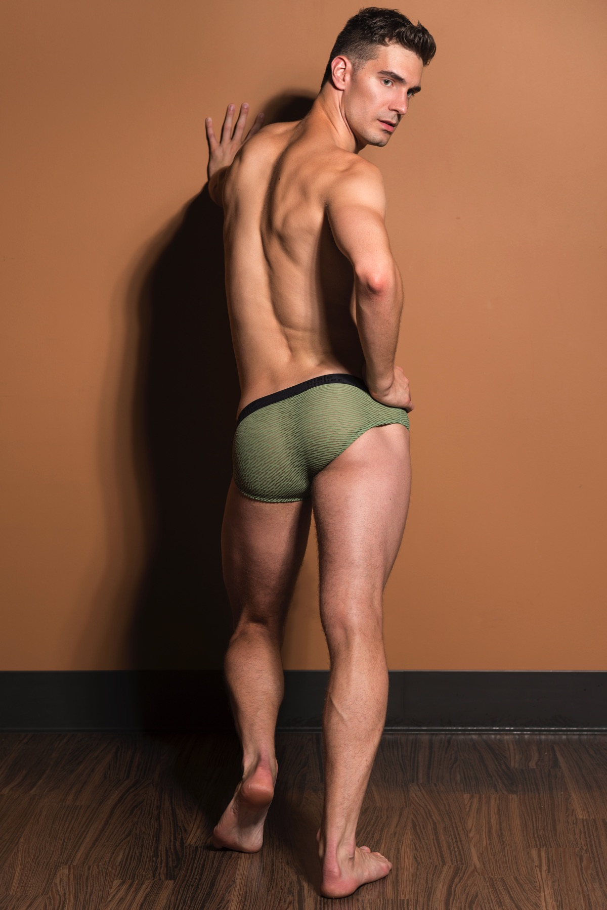 Brief Distraction featuring Ozzie Totten by RSH Photography
