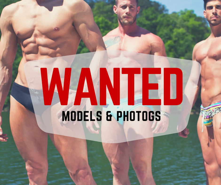 Models and Photogs WANTED!